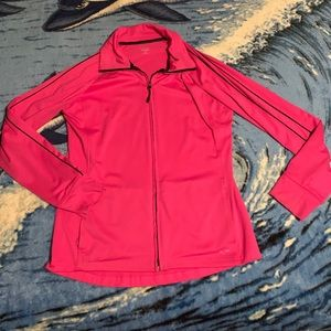 Pink Champion Jacket SUPER SOFT AND STRETCHY